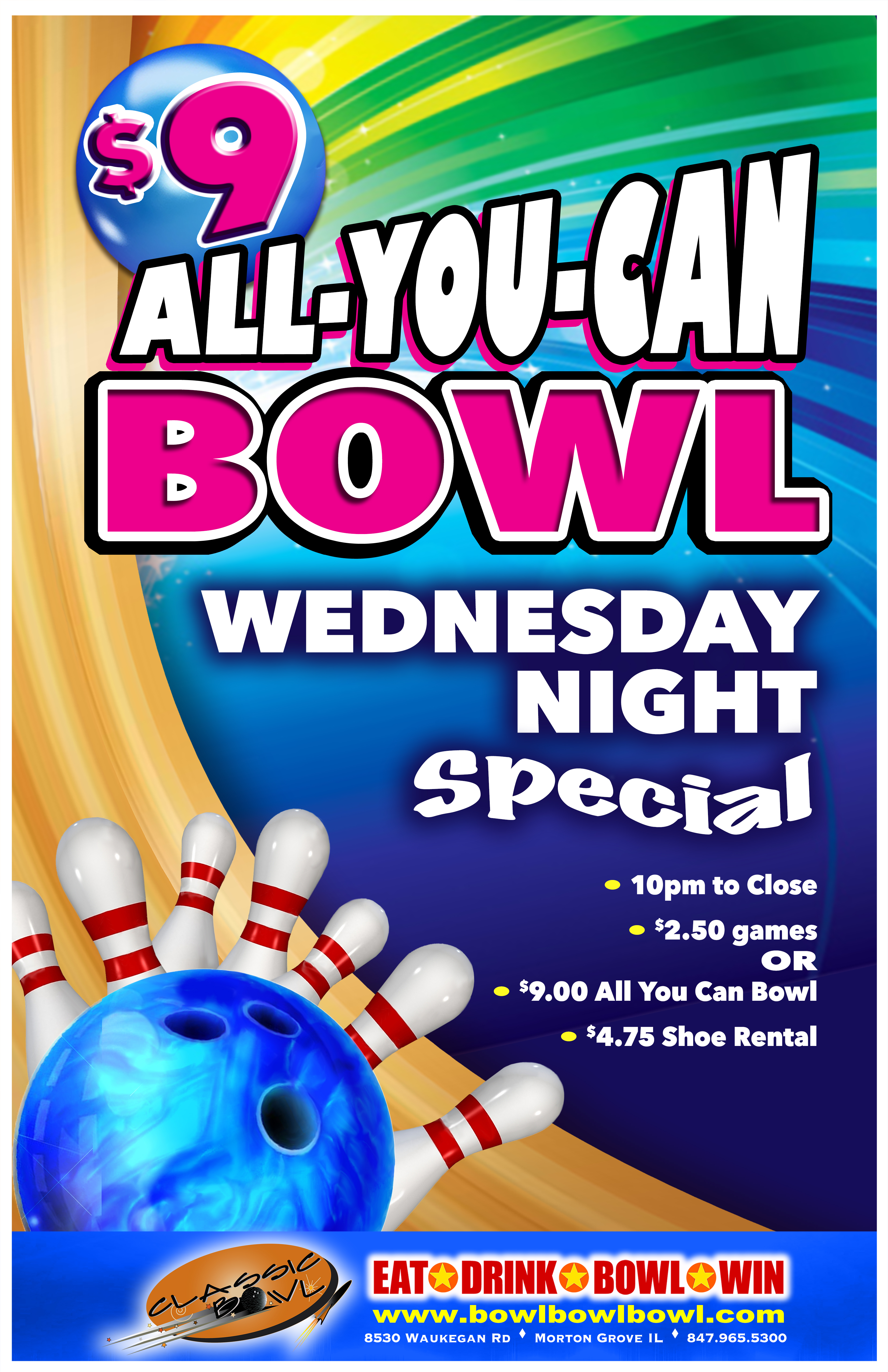 all-you-can-bowl-special