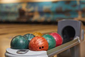 Holiday bowling party venue near Niles, Illinois